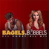 Bagels & Bubbels: zij hoort bij mij