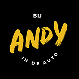 Bij Andy In De Auto