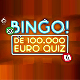 Bingo! De 100.000 Euro Quiz