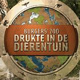 Burgers'szoo: Drukte In De Dierentuin