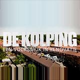 De Kolping: Een Volkswijk In Renovatie
