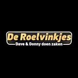 De Roelvinkjes: Dave En Donny Doen Zaken