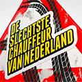 De Slechtste Chauffeur Van Nederland