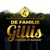Familie Gillis: Massa Is Kassa