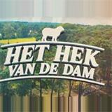 Het Hek Van De Dam