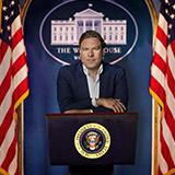 Jensen Kiest Voor Amerika!