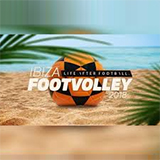 Life After Football: Ibiza Footvolley 2018