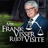 Mr. Frank Visser Rijdt Visite