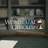 Mr. Frank Visser: Wordt U Al Geholpen?