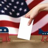 NOS Debatten - Amerikaanse Verkiezingen