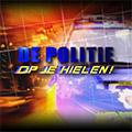 Politie Op Je Hielen (Uk)