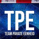 Team Parate Eenheid