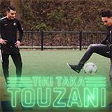 Tiki Taka Touzani